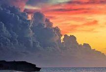 Cloudscape / clouds