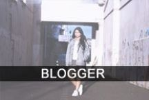Bench X Blogger / We have teamed up with various bloggers showing us the possibilities of styling Bench. / by Bench