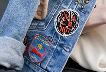 Pins , Patches , Badges