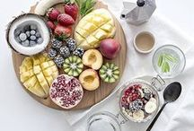 Fitness | Smoothies | Foods