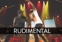 Bench x Rudimental / Get inspired by the 24 hours lifestsyle of our new brand amassadors and brit award winners Rudimental!