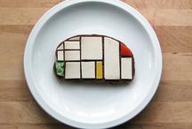 art food / by June Bug