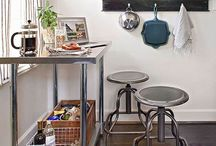 Home: Kitchen Inspiration / Kitchens and pantry organization that inspires me