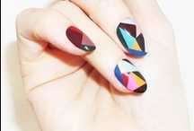 Other tutos / #Tutorials, #Nails, #Hair / by Panic Made ByHand