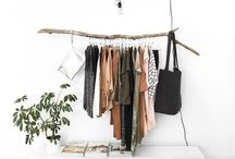 Home: Organization / Tips for finding everything it's place in your home and hacks for keeping spaces tidy