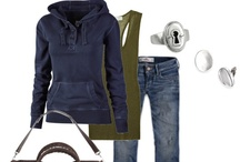 My Style / by Kara Parkman
