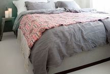 Home: Bedroom Inspiration / Bedrooms that I just want to curl up in