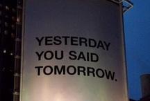 Motivation / #Motivation