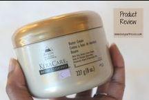 P R O D U C T S / Products I love & Reviews / by LoveYourTresses