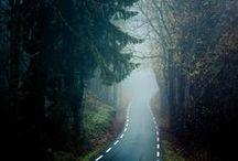 wanderlust / by Selen Boyacıgil