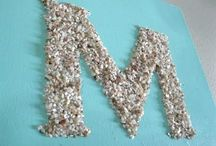 Crafts and DIY projects / by Karen Rountree
