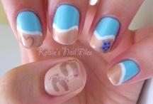 Nails / by Karen Rountree