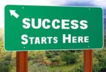 Tips en columns over persoonijke ontwikkeling en professionele groei / Tips en columns over persoonijke ontwikkeling en zakelijke groei