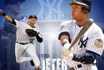 Yankees rule / by Jessica Alexandra