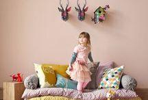 Kids decor & clothing