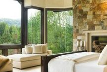 Bedroom / Bedroom inspirations  / by Denver Realtor | Olivia Maddox