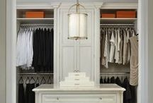 Closet / Closet and clothing organization ideas. / by Denver Realtor | Olivia Maddox