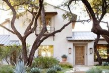 Curb Appeal / Curbside aesthetics. / by Denver Realtor | Olivia Maddox
