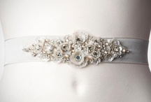 Accessories We Adore / by Designer Loft Bridal Salon NYC