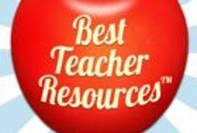 Resources / by Stephanie Martin Rickman