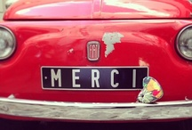 It's French to Me! / We share our fabulous French finds ... avec vous! Bisous! Bisous! XOXO!