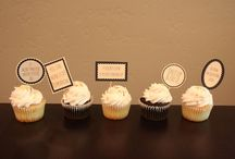 Cakes & Cupcakes / by Utid Johannes