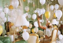 Party Ideas / by Utid Johannes
