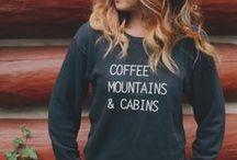 Mountain Fashion