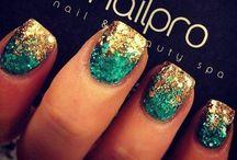 Nails Meets Art
