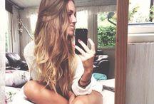 hair / by Madison Jett
