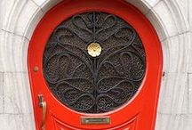 The Door to My Soul / by AJ Sharp