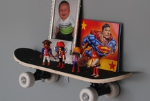 Home Sweet Home ~ Kids/Play Room