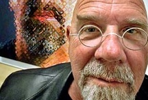 Chuck Close / by June Bug