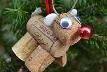 Christmas  / by AJ Sharp