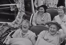 Kodak Moments / by AJ Sharp