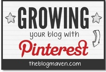Pinterest Tips and Tricks / Pinterest strategies, best practices, and more pinned here. #socialmedia #pinterest