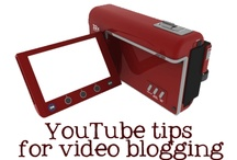 Podcast and Vlogging Tips and Tricks / Why vlog? How do you get started vlogging? How do you get the best looking vlog? Find out about vlogging by visiting the links below.