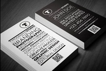 Business Card / by diogi