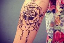 """tattoos / Decorating our souls """"temples""""."""