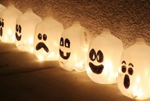 Halloween / by Karen Rountree