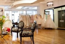 Our Salon / by Designer Loft Bridal Salon NYC