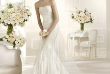La Sposa by Pronovias / by Designer Loft Bridal Salon NYC