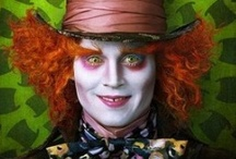 Movie Make-up