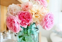 FLOWERS!!  / by Dawn Trivette