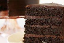 Cake! Cake! Cake! / by Kathleen Sullivan