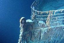 Titanic / by AJ Sharp