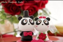 cake toppers!!