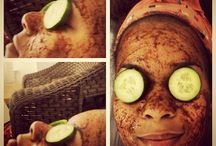 face remedies / Replenish your skin. It protects you.