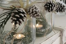 Holidays / by Amanda Swords