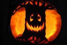 Halloween / by AJ Sharp